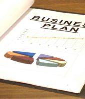 Plán rozvoje byznysu